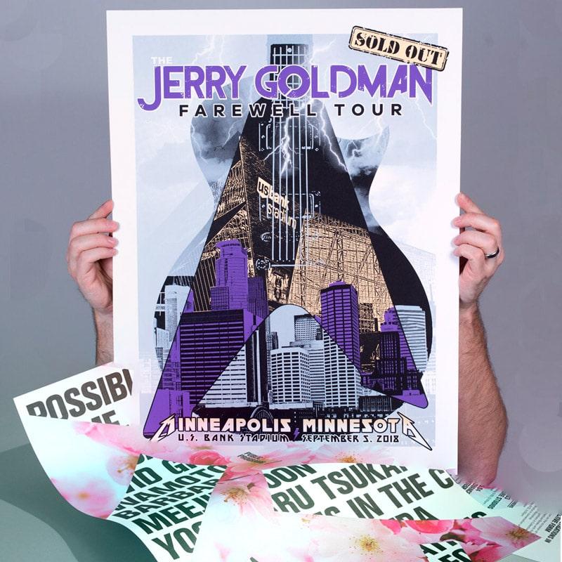 prod posteres