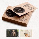 prod tarjeta papeles