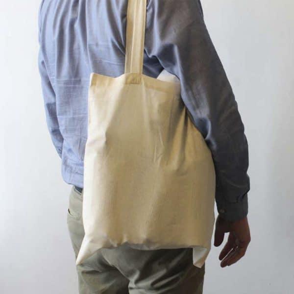 bolsa algodon beigel 2