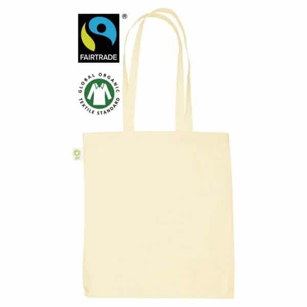 bolsa algodon ecologica